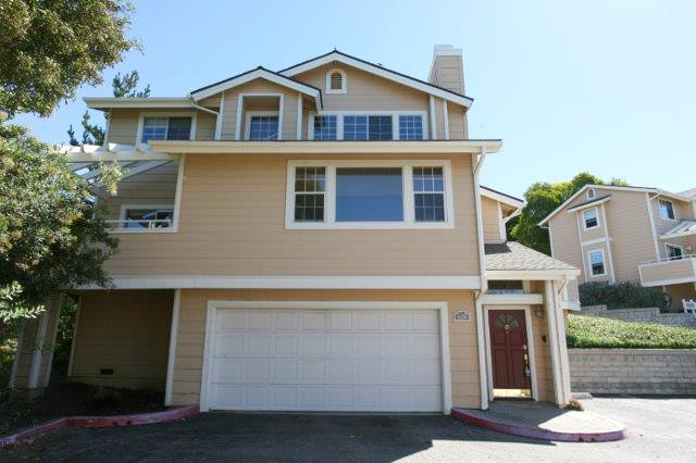 1036 Trevor Way, San Luis Obispo, Ca 93401