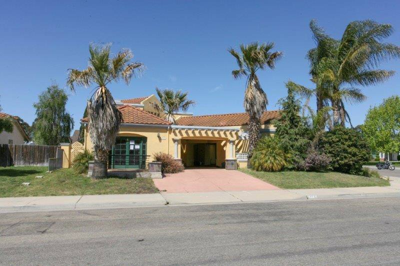 2503 Castlerock Lane, Santa MAria, Ca 934